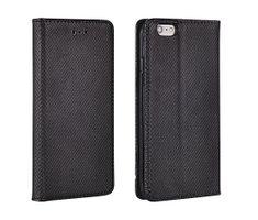Havana magnetna preklopna torbica za Samsung Galaxy S9, črna
