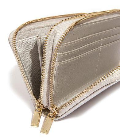 Nalí női pénztárca arany  4b14e0108f