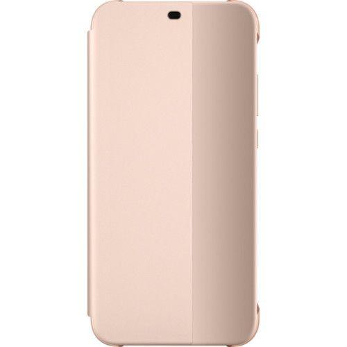 Huawei flipové pouzdro pro P20 lite, růžová 51992315