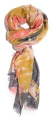 Nalí dámský vícebarevný šátek