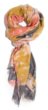Nalí ženski šal, večbarven