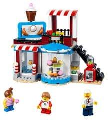 LEGO Creator 31077 Slaščičarna