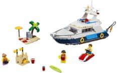LEGO Creator 31083 Przygody w podróży