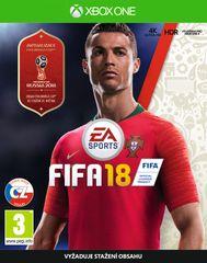 EA Sports Fifa 18 / Xbox One