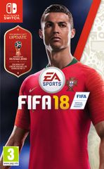 EA Sports FIFA 18 - Standard edition Nintendo Switch