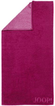 Joop! Osuška Classic 80x150 cm, purpurová