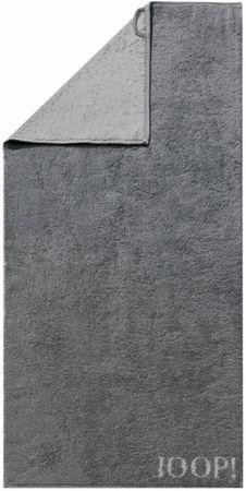 JOOP! Osuška Classic 80x150 cm sivá