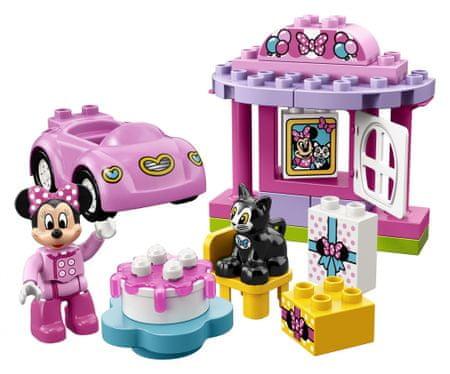 LEGO DUPLO Disney 10873 Minnie in praznovanje rojstnega dne