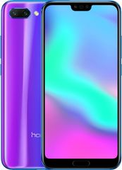 Honor 10, 128GB, Phantom Blue okos telefon