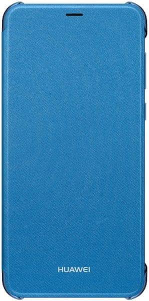 Huawei Original folio pouzdro pro Huawei P Smart, modrá 51992276