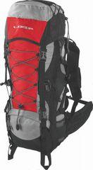 Loap Eiger 50+10 red/black