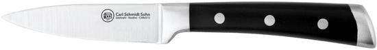 CS Solingen Konyhai rozsdamentes acél kés Herne, 9 cm