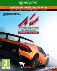 505 Gamestreet igra Assetto Corsa: Ultimate Edition (Xbox One)