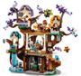 7 - LEGO Elves 41196 Atak nietoperzy na Drzewo Elvenstar