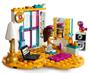 4 - LEGO Friends 41341 Sypialnia Andrei