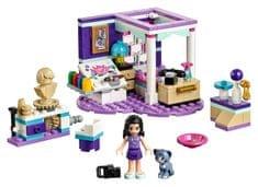 LEGO Friends 41342 Ema in njena razkošna soba