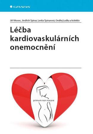 Vítovec Jiří, Špinar  Jindřich, Špinarov: Léčba kardiovaskulárních onemocnění