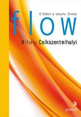 Csikszentmihalyi Mihaly: Flow - O štěstí a smyslu života
