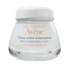 Avéne Výživný kompenzační krém pro citlivou a velmi suchou pleť (Rich Compensating Cream) 50 ml