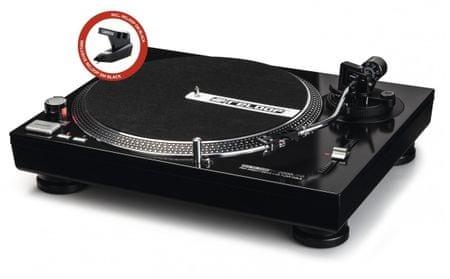 RELOOP RP-2000 USB DJ gramofon s přímým náhonem
