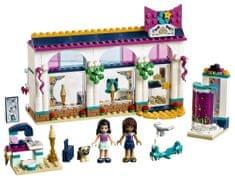 LEGO Friends 41344 Andrea in njeni modni dodatki
