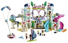 LEGO Friends 41347 Kurort w Heartlake