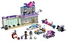 LEGO Friends 41351 Tuningova delavnica
