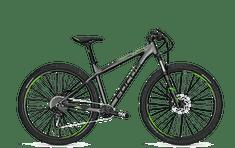 Focus  Whistler Pro 29 2018 Irongrey Matt horské kolo, vel. M
