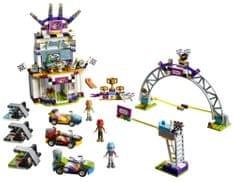LEGO Friends 41352 Velika dirka