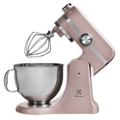 Electrolux kuhinjski robot EKM4610, vintage roza