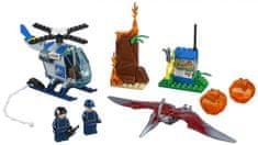 LEGO Juniors 10756 Pobeg Pteranodona