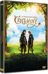 Čertoviny   - DVD