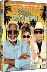 Villa Capri   - DVD