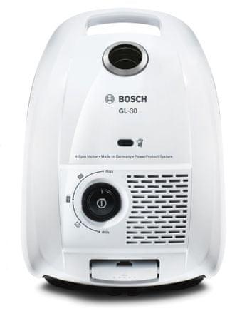 Bosch odkurzacz workowy BGL3A209