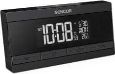 SENCOR budzik cyfrowy SDC 7200