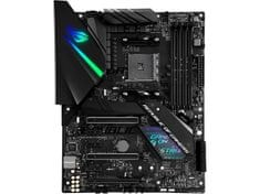 Asus osnovna plošča Strix X470-F Gaming, AMD AM4, DDR4, ATX