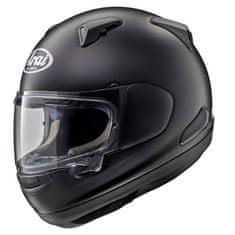 Arai motocyklová přilba  QV Black frost
