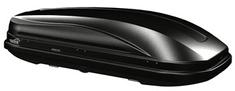HAKR Magic line 370 - černý (s drážkou)