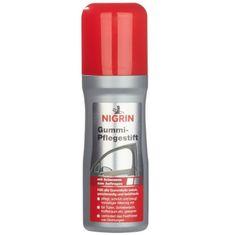 NIGRIN Prostředek na ošetření gumových částí, 75ml