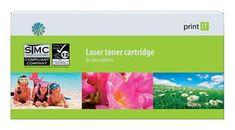 Print IT OKI (44973534) C301/ C321 magenta (PI-669)