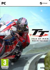 Bigben igra TT Isle of Man (PC)