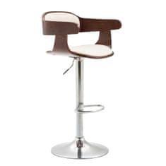 BHM Germany Barová židle Gota, coffee