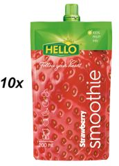 Hello Smoothie eper 10x200ml