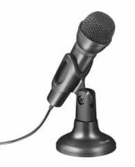 Trust mikrofon Ziva