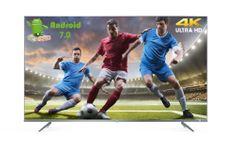 TCL 4K LED TV sprejemnik 55DP660, Android 7.0