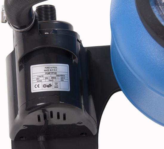 MAKERS filtrirna črpalka TS AQUA 3