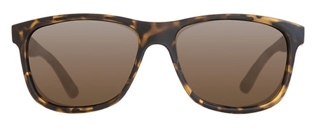 Korda Polarizačné Okuliare Classics Matt Tortoise Brown Lens