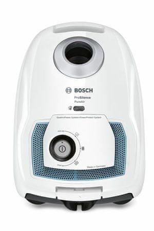 Bosch sesalnik GL-40 ProSilence (BGL4SIL69W)