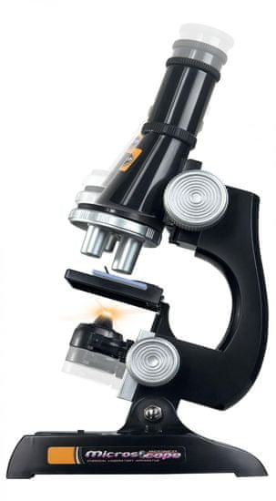 Lamps Mikroskop baterie