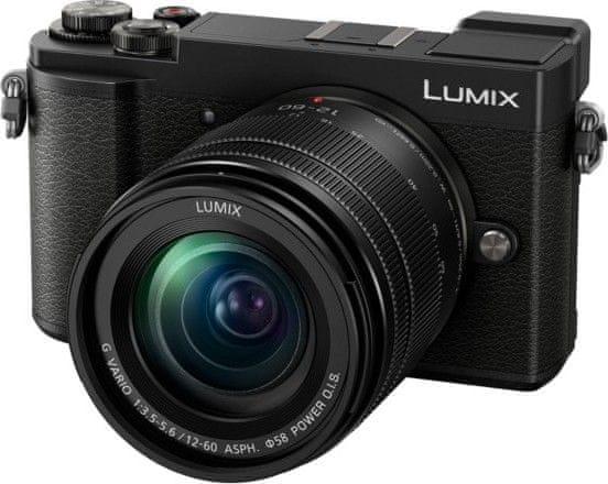 Panasonic Lumix DC-GX9 + 12-60 (DC-GX9MEG) Black